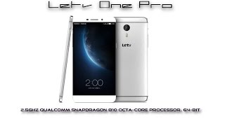 getlinkyoutube.com-Letv LeEco Le One Pro X800 Review - The Best Smartphone on the Market?
