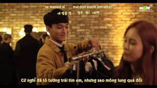 getlinkyoutube.com-[Vietsub] CHEN ft. Heize - Lil' Something [EXO Team]