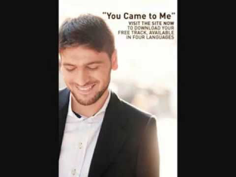 Beautiful Naat By Sami Yusuf You came to me Arabic Ramadan 2009   YouTube