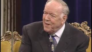 Kenneth E. Hagin Interview