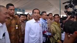 Hebatnya Jokowi - Progres Jalan Tol Trans Sumatera (Trans Sumatera Toll Road Project)