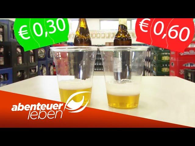 Teil 2 - Das billigste Bier Deutschlands