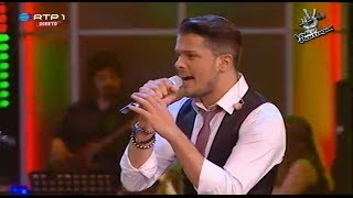 "getlinkyoutube.com-Mickael Carreira e Equipa - ""Bailando"" - Gala 2 - The Voice Portugal - S2"