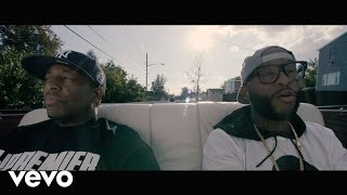 PRhyme - Courtesy (ft. DJ Premier, Royce Da 5'9'')