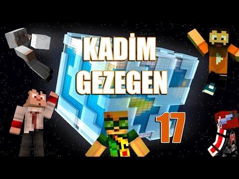 Kadim Gezegen - Big Reactor - Space Astronomy - Bölüm 17