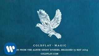 Coldplay – Magic