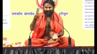getlinkyoutube.com-High Blood Pressure can cure Completely by Patanjali 'Divya Mukta Vati'