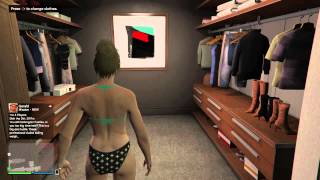 getlinkyoutube.com-GTA V Online บ้านหลังใหม่ของหนู(อีซี่)