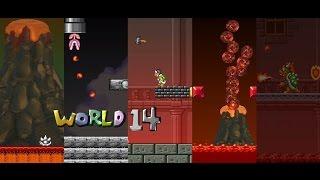 getlinkyoutube.com-Mario Worker Remake v2.5 Back to the Adventure World 14