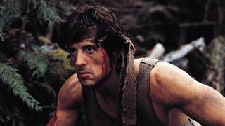 PODCAST - Rambo 1 - Programado para Matar - FGcast #49