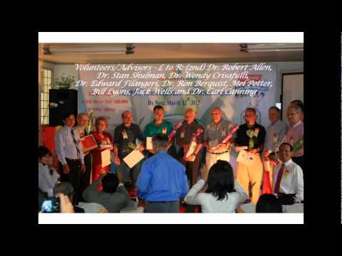 100,000TH PATIENT CELEBRATION - MAR 12, 2012.wmv