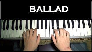 getlinkyoutube.com-Hướng dẫn đệm hát Ballad đơn giản | Piano Tutorial | Bội Ngọc Piano