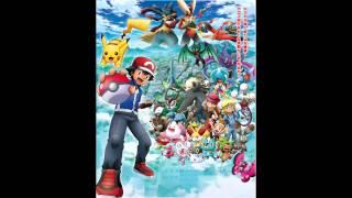 getlinkyoutube.com-Pokemon XY OP2 FULL SONG - Mega V (Volt) by Yusuke