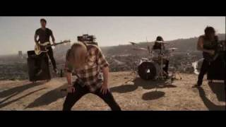 "getlinkyoutube.com-Phinehas ""I Am The Lion"" Official Music Video ""Red Epic"""