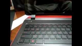 getlinkyoutube.com-HP Beats Special Edition Laptop UNBOXING