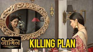 getlinkyoutube.com-OMG! Sesha Tries To Kill Ritik | Naagin | Colors
