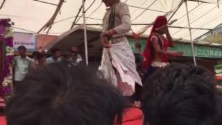 New Diggi song hot dance