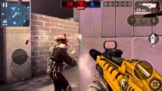 getlinkyoutube.com-Modern Combat 5 Headshot Hack *NO ROOT*