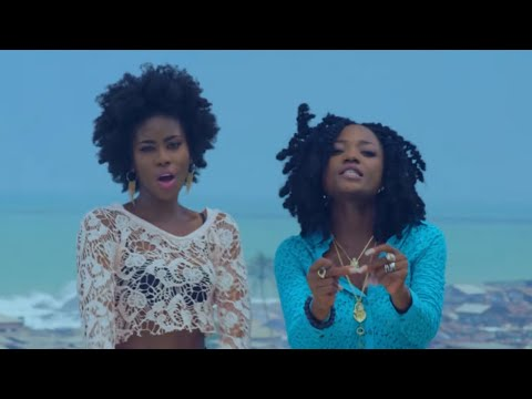 MzVee ft Efya | Abofra | Official Video
