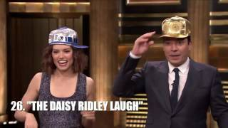getlinkyoutube.com-30 AMAZING Facts you didn't know about Daisy Ridley