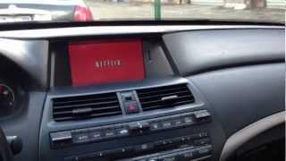getlinkyoutube.com-TOP AFTERMARKET DVD/Navigation!!! NETFLIX INCLUDED - MYRON AND DAVIS UNIT - Must Have