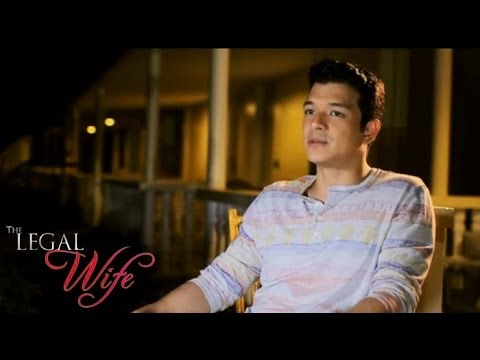 THE LEGAL WIFE : Jericho Rosales on playing ADRIAN