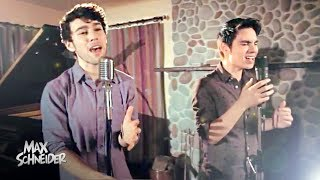"getlinkyoutube.com-""Demons""- Imagine Dragons (Cover by MAX (Max Schneider) Sam Tsui and Kurt Schneider)"