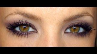 Maquillage pour yeux verts bruns  Beauté  FORUM Ados Beaute Mode