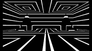 getlinkyoutube.com-▲Psychedelic White Lines (HD) [Animation]
