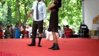 getlinkyoutube.com-Sinhala  new year celebration  2010 singapore Sri Lankan  fun (anangaya)