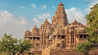getlinkyoutube.com-Khajuraho - The Temple of Love - Ancient India - Documentary - Erotic Sculptures of Madhya Pradesh