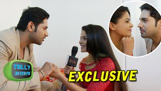 getlinkyoutube.com-Exclusive: Thapki Proposes Dhruv | Compatibility Test | Thapki Pyar Ki