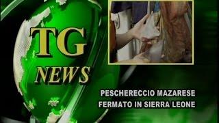Tg News 22 Aprile 2017