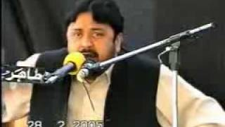 getlinkyoutube.com-Majlis in Reply of Deo Bandi Molvis Speaches (Shaan e Sahaba RA)  By Shaheed Fazil Alvi 3/8