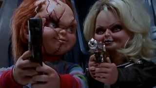 Rob Zombie - Living Dead Girl (Bride of Chucky)