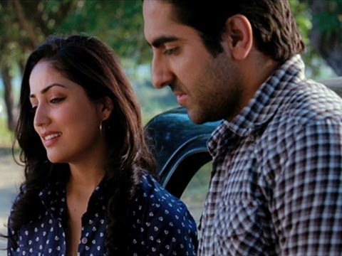 Ayushmann dating Yaami Gautam - Vicky Donor