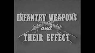 getlinkyoutube.com-WW2 Infantry Weapons and Their Effects