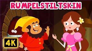 getlinkyoutube.com-Rumpelstiltskin   Bedtime Stories   English Stories for Kids and Childrens
