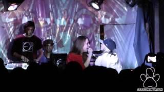 getlinkyoutube.com-Rouse vs Joaqui - 1ra Ronda Gorilas Callejeros MDQ 2014