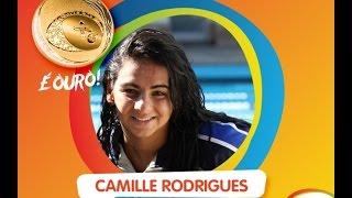 Nova Opção Notícias-Carreata para Camille Rodrigues