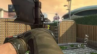 gaming xxxxxxxz - Black Ops II Game Clip
