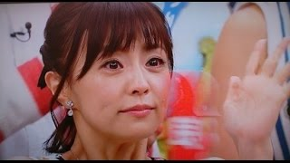 getlinkyoutube.com-【恐怖】小林麻耶 原因不明の体調不良…あのタレントの病気の時とそっくり!