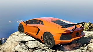 getlinkyoutube.com-GTA 5 Best Vehicle Mods (GTA V PC Gameplay Real Car Mods)