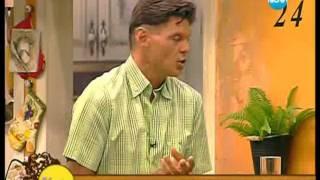 getlinkyoutube.com-д-р Георги Гайдурков за петте мита в храненето и диетите.