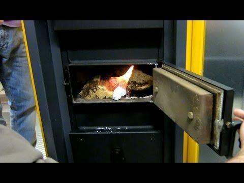 Come pulire una caldaia a legna tutto per casa - Caldaia per casa 3 piani ...