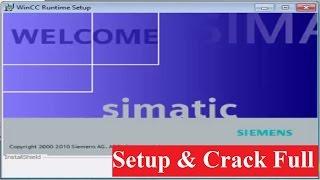 getlinkyoutube.com-Hướng dẫn cài WinCC V7 SP2 trên Windows 7 - Full Crack