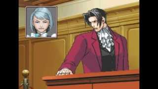 Phoenix Wrong - The Return of the Turnabout