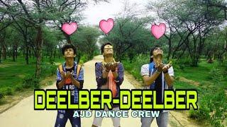 Dilbar Dilbar | Satyameva Jayate | Dance Choreography by AJD Dance Crew| 2018 |