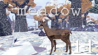 getlinkyoutube.com-Edge of the Winter Woods • Meadow - Episode #11