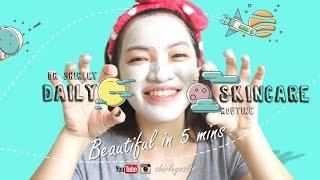 getlinkyoutube.com-Daily Skincare Routine (in Bahasa Indonesia)